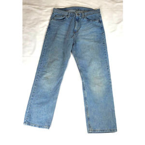 Wranglers Thrashed Mens Jeans 33x32